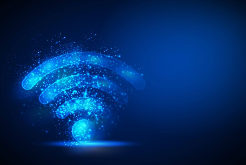 Wi-Fi and home automation