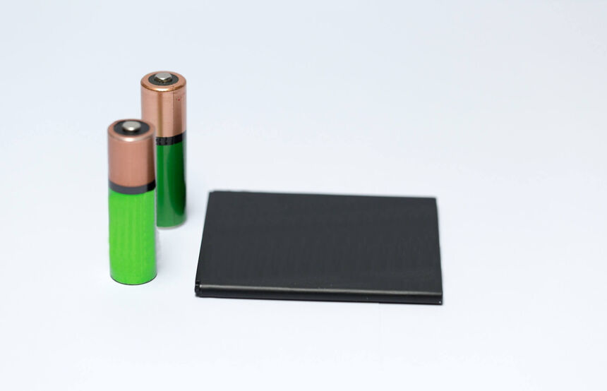 Check the batteries of your wireless devices