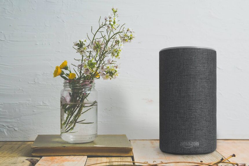 Smart speakers and home automation