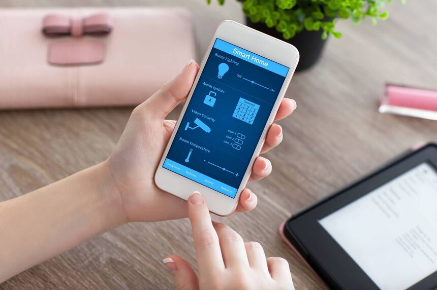 Home automation is here to stay