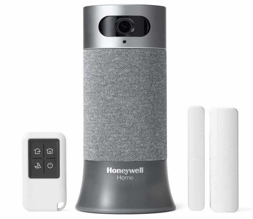 Honeywell Smart Home Security