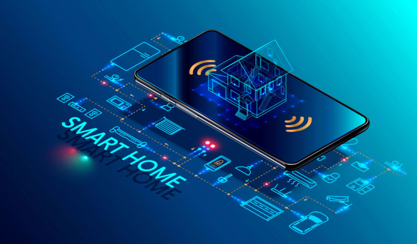 Smart Home and Home Security