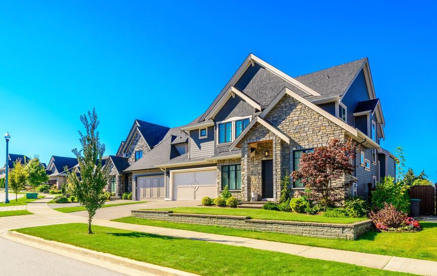 Home security for property owners