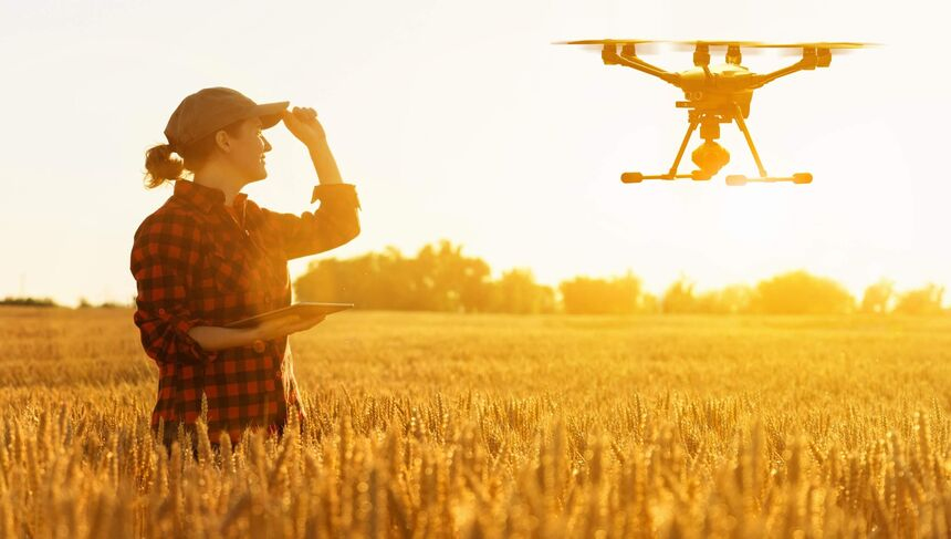 Applications for Drone Surveillance