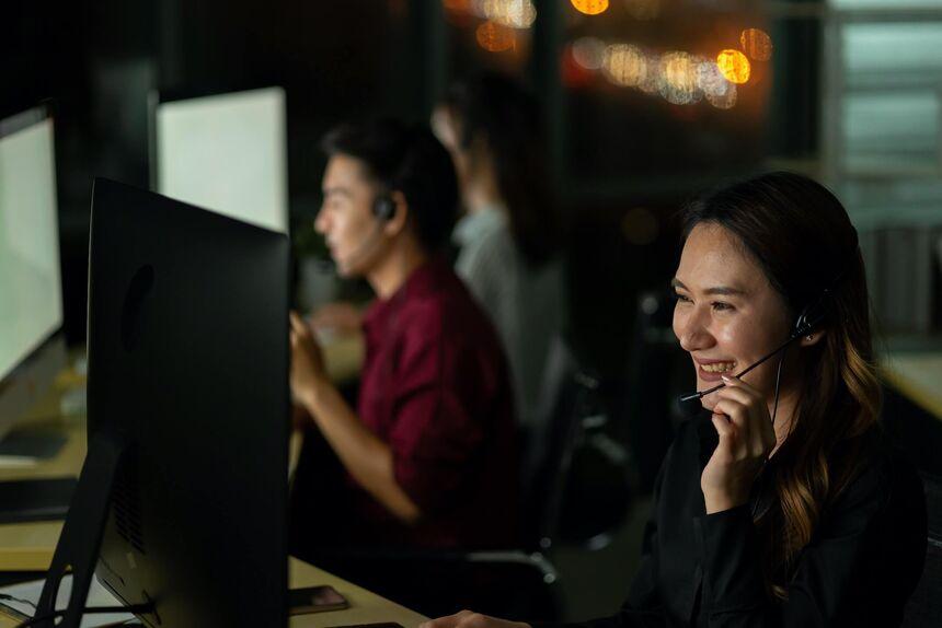 Best of 2020 Customer service