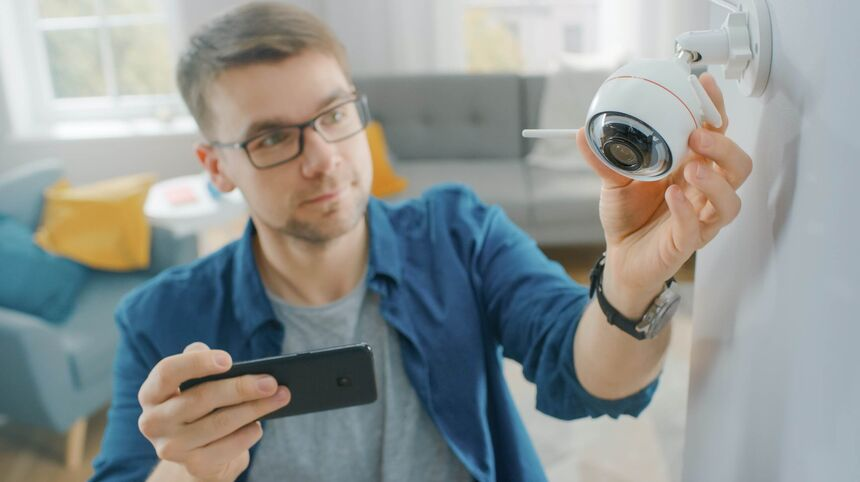 Verify that all your cameras are operational