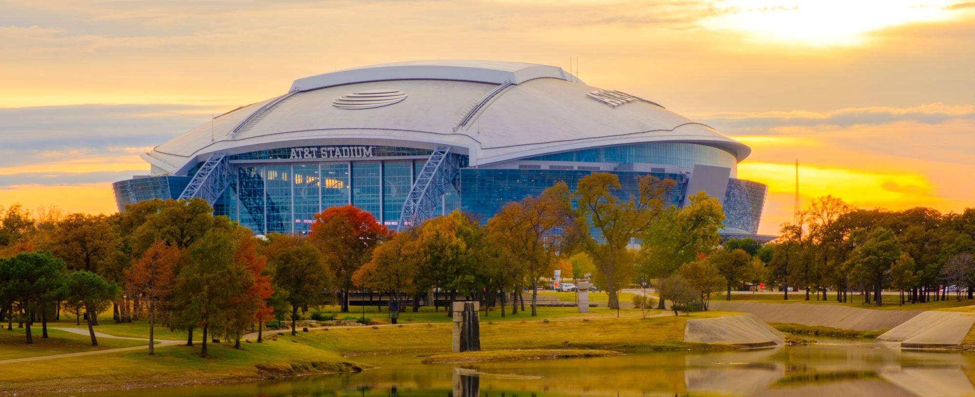 Home Security in Arlington, Texas