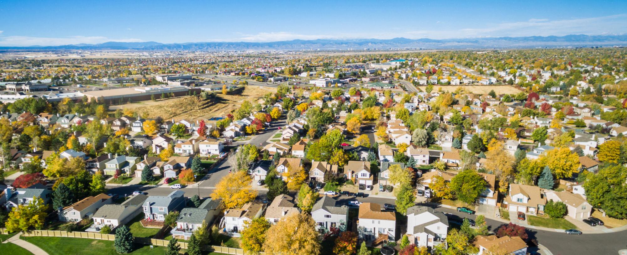 Home Security in Aurora, Colorado