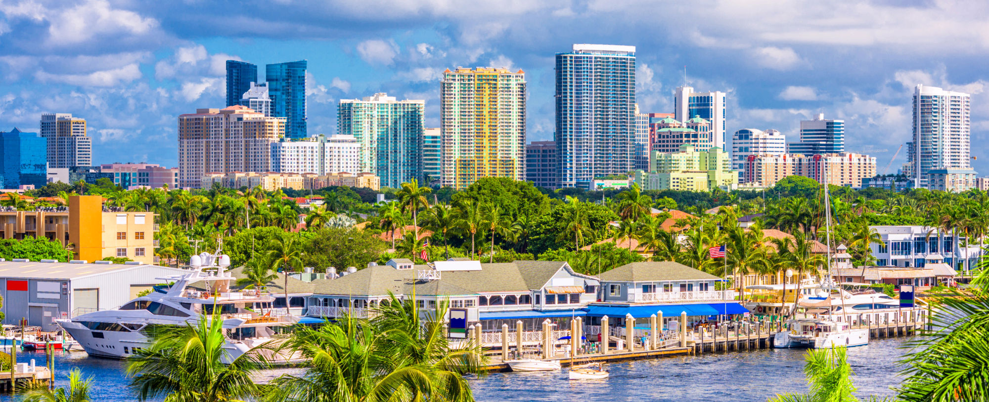 Home Security in Fort Lauderdale, Florida