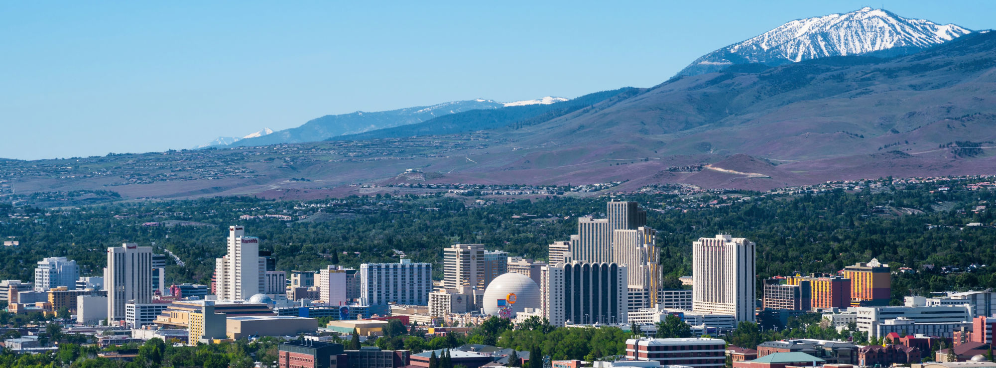 Home Security in Reno, Nevada