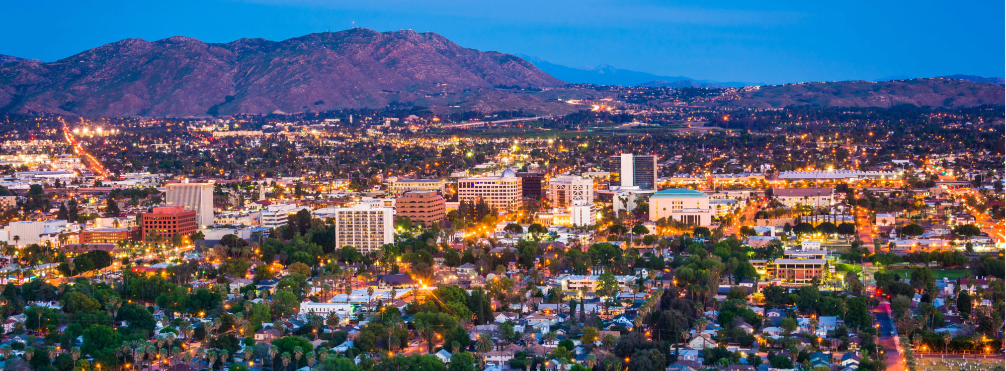 Home Security in Riverside, California