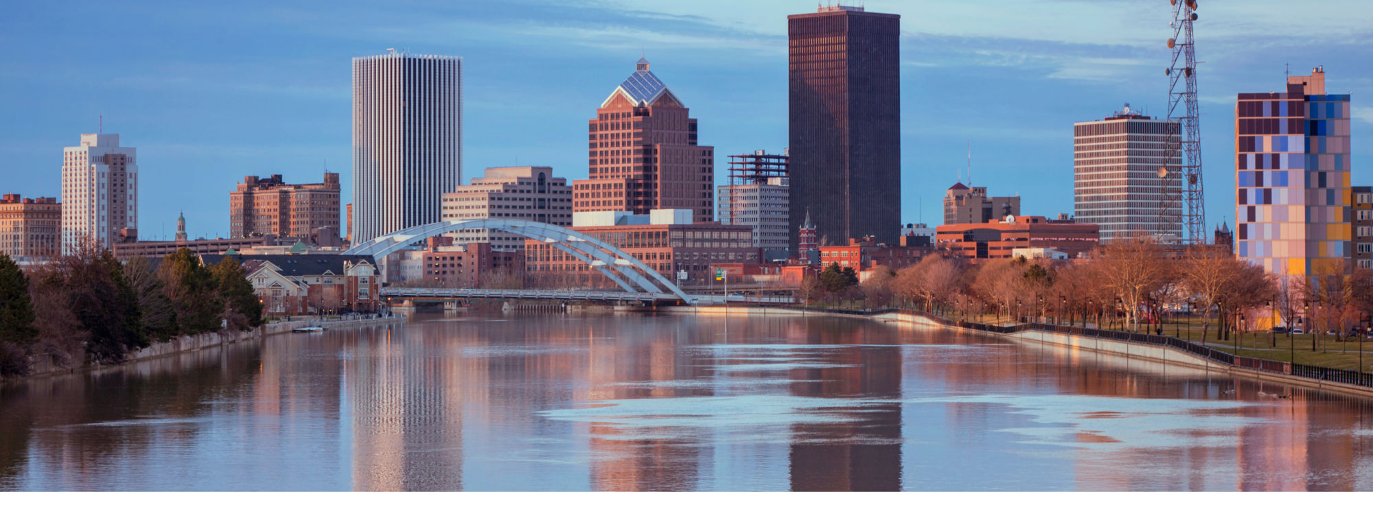 Home Security in Rochester, New York