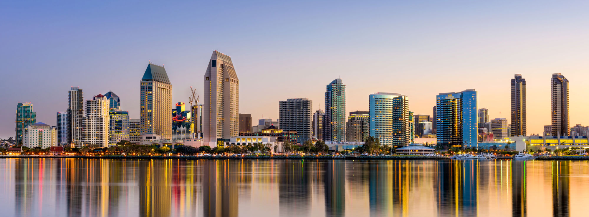 Home Security in San Diego, California