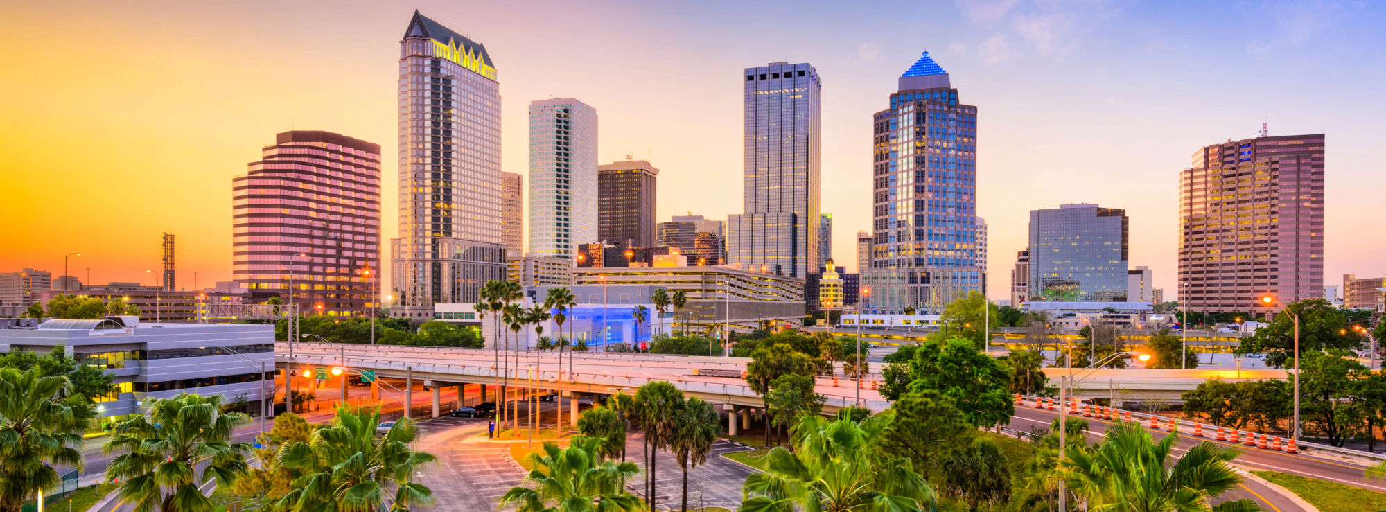 Home Security in Tampa, Florida